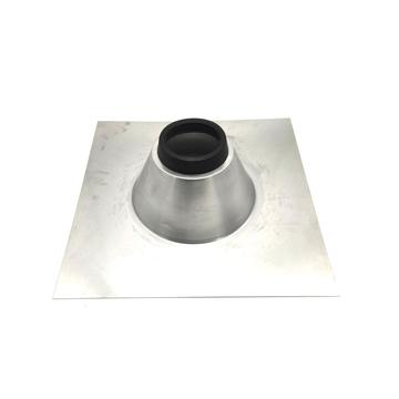 Oem Aluminum Size Customized Epdm Rubber Roof Flashing