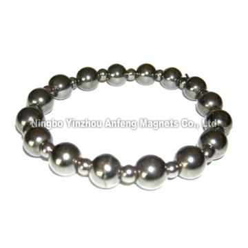 Magnetic Ball Bracelet ¢6.5X¢3.5