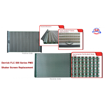 Shale shaker Screen Series
