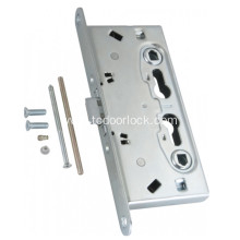 Fire resistant door handle and lock 1739