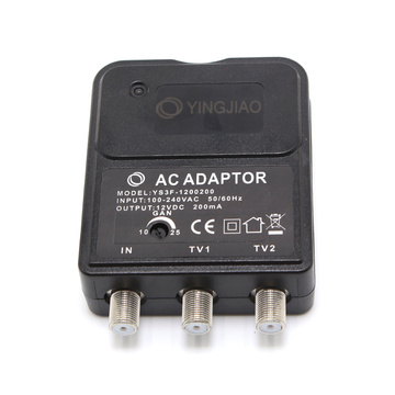 Power Supply 6W Antenna Adapter With EU Plug
