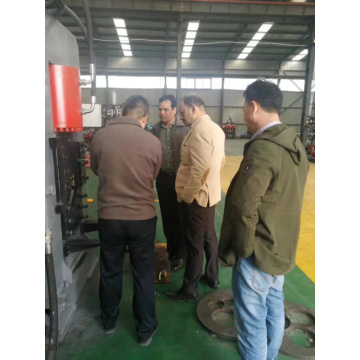 High Speed CNC Angle Steel Punching Marking Line