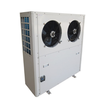 evi heat pump heating energy water heater