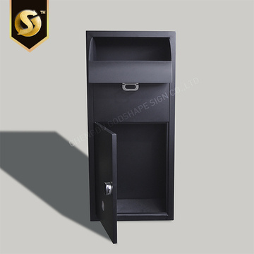 American Anti-Theft Outdoor Parcel Drop Boxes-PB02