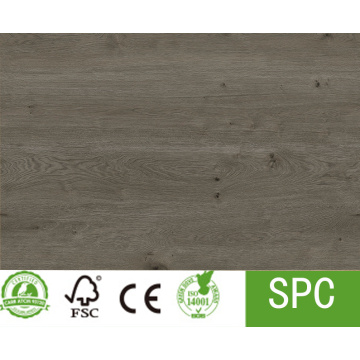 Concrete Commercial Flooring SPC