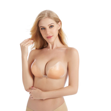 push up silicone breast inserts for bras