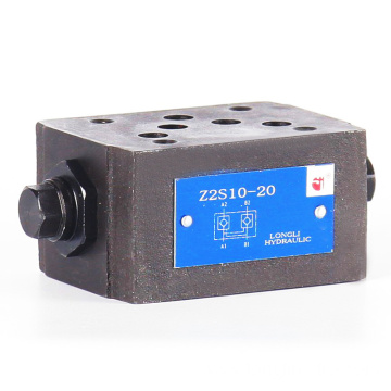 Rexroth Z2S10 Hydraulic Pilot Operated Check Control Valve