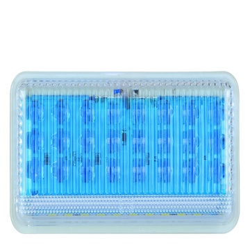 34 LEDs 24V Waterproof Vehicle Sighlight for Truck