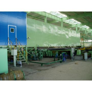 steel pipe hydrostatic testing equipment