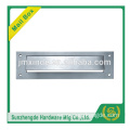 SZD SMB-018 Good quality stainless steel mailbox Slot with screws hole