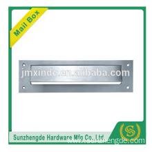 BTB SMB-018SS Good quality Wall Hanging Mounted mail slots for doors