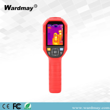 Infrared Thermal Image Body Temperature Measurement Use with PC from Wardmay CCTV