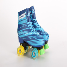 Light Up Skate Shoes For PU Wheel