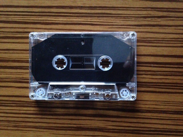 Wholesale 10 Pcs 30 Minutes Normal Position Type 1 Recording Blank Cassette Tapes.