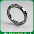 Thin-wall bearing 6800 series
