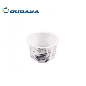 80ml PP grand pudding cup
