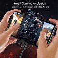 Phone Cooler Gamer Mobile Phone Semiconductor Cooling Pad Universal Cell For iphone 11 7 Xiaomi samsung Cooler Fan Celular Gamer