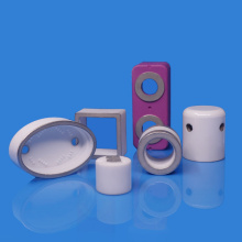 Alumina Al2O3 Metallized Ceramic Components