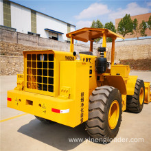 Mid Long Wheelbase Loader