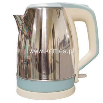 Down switch hotel electric kettle with large size