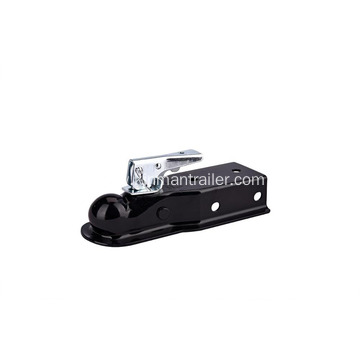 off road trailer coupler