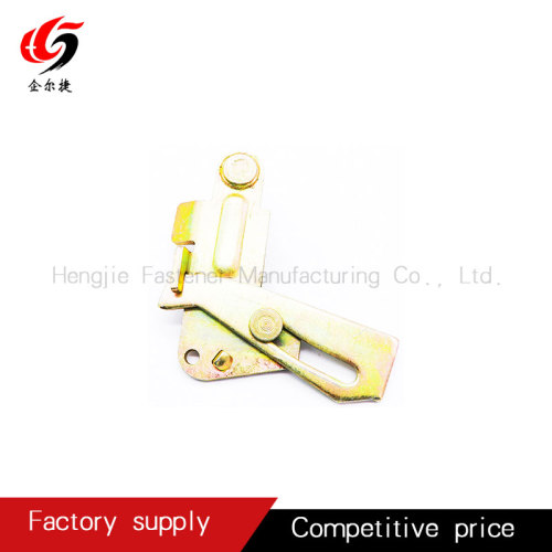 Construction clamp waler bracket for Aluminum formwork Accessory