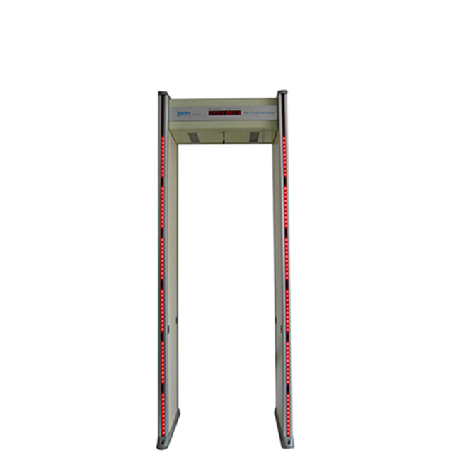commercial metal detector
