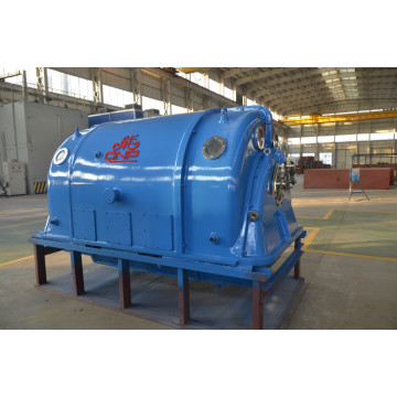 25MW Efficient Turbine Generator