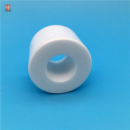 polished hard zirconia ceramic tube bush