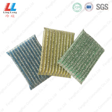 Absorbent high quality cleaning condive sponge