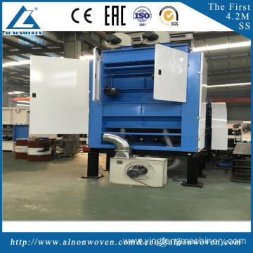 High quality ALGM-2200 vibrating grizzly feeder For synthetic leather for wholesales