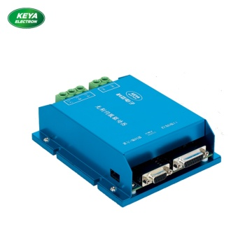24V 48V 75A dual channel brushless dc servo controller
