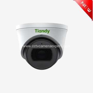 Poe Nvr Hikvision Tiandy 2mp camera