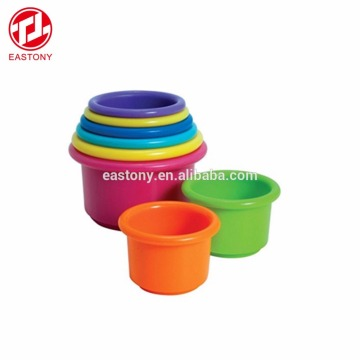Eastony Stacking up cups