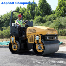 Hydraulic Asphalt Road Roller Compactor for Sale