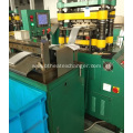 High-precision Fin Servo Cutting Machine