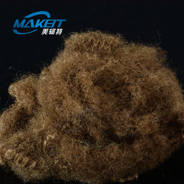 15D Hollow Polyester Staple Fiber Material