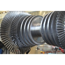 10mw high efficiency Steam Turbine