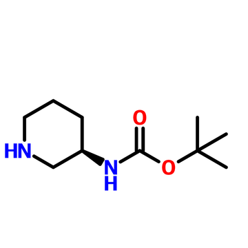 Linagliptin intermediates CAS NO 309956-78-3