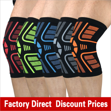 Compression Anti-slip Knee Sleeve