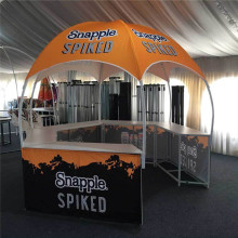 Advertising 10t x10ft Expendable Folding Tent