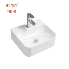 Small Size Europe Design ceramic Wash Basin