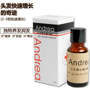 Andrea Hair Growth essence organic coconut argan Hair Oil treatment hair fast sunburst hair growth products Serum