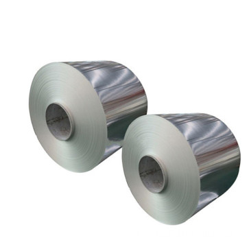 3003 Anticorrosion And Insulation Aluminum Coil