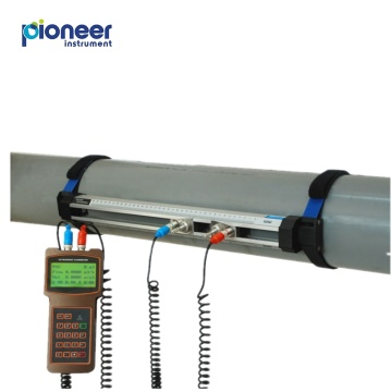 TUF-2000H Handheld Ultrasonic Flow Meter