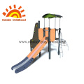 Professional equipment outdoor playground facilities