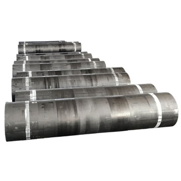 UHP 700mm Graphite Electrodes for Sell in Iran