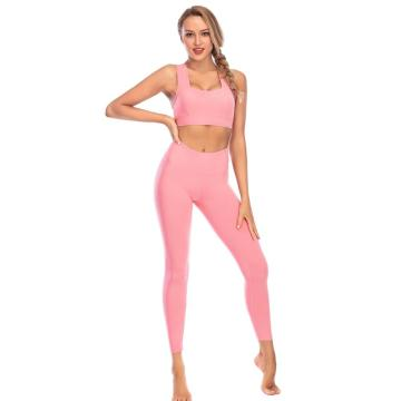 Sexy Gym Wear Yoga set for women