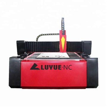 Fiber Laser Cutter For Metal Sheet&Tube 3years Warranty