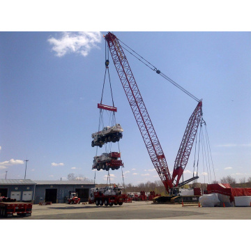 A Frame Crane with Competitive Quality